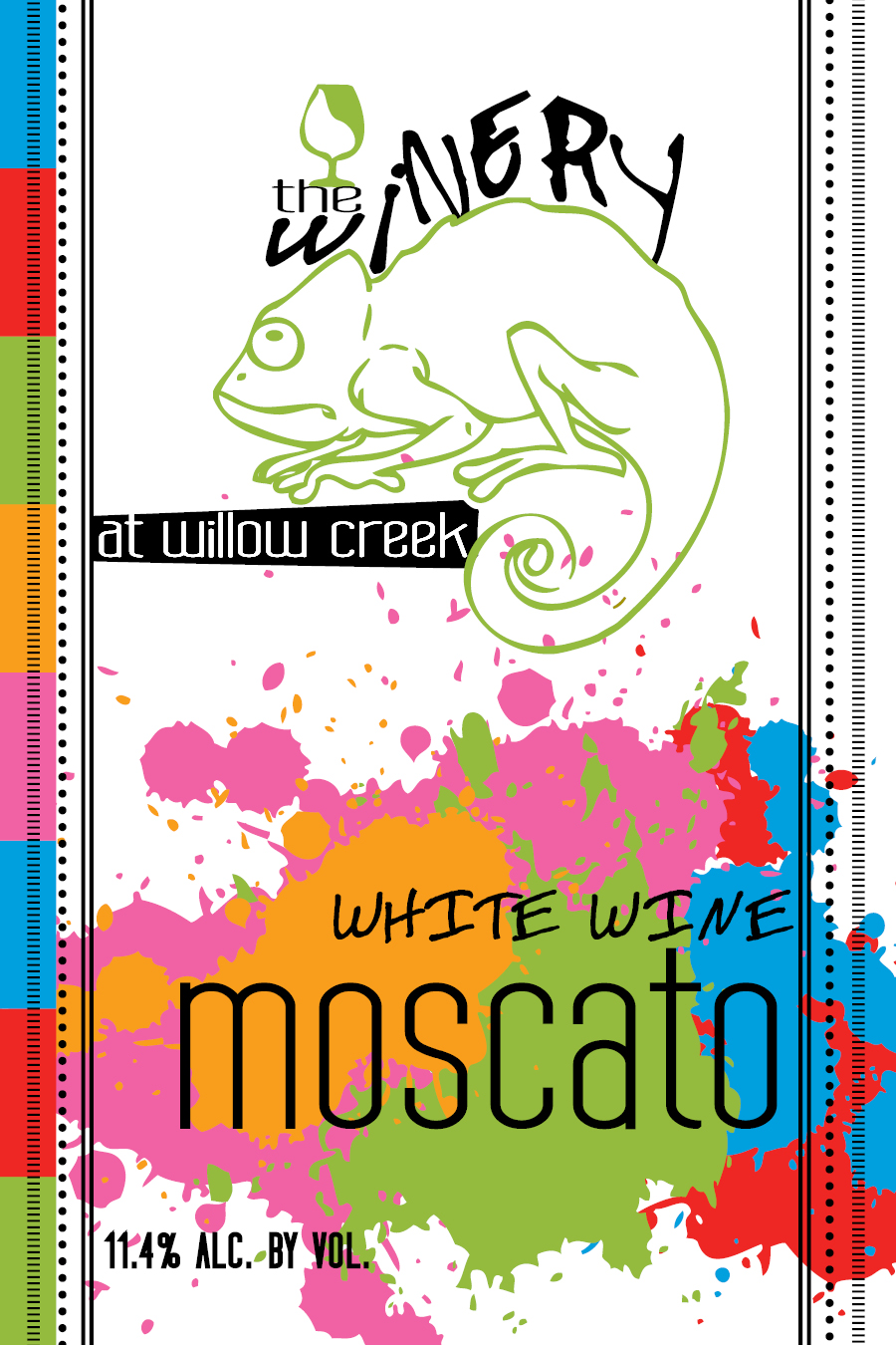 Moscato Product Image