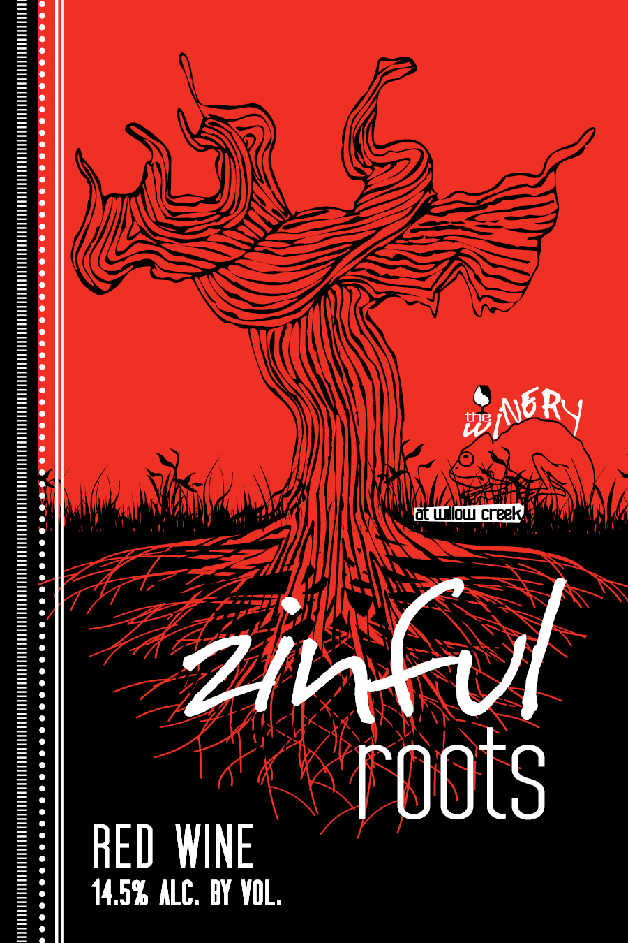 Zinful Roots Product Image